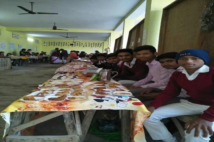 Sharshwati Shishu Vidya Mandir Chapra-Food Fest