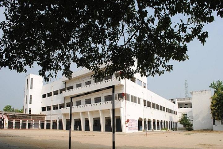 Faizabad Public School-Campus View