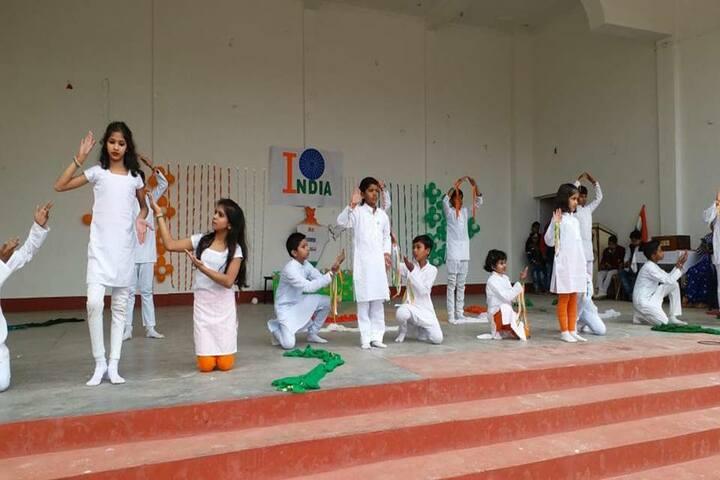 Faizabad Public School-Drama