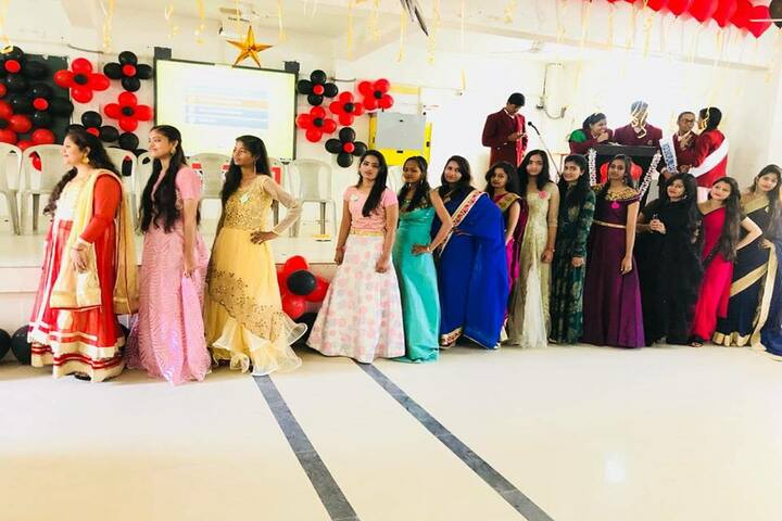 Faizabad Public School-Fancy Dress Competetion