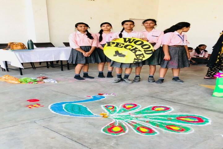 Faizabad Public School-Wook Pecker