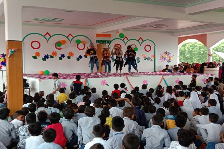 Farhan Convent Public School-Annual Day