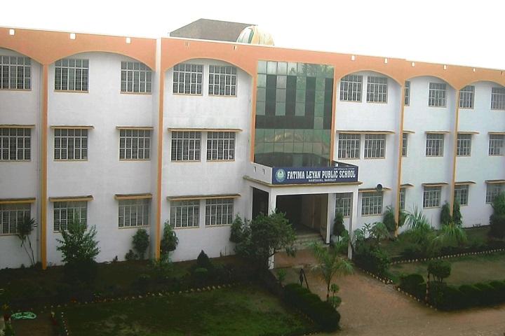 Fatima Leyan Public School-Campus View
