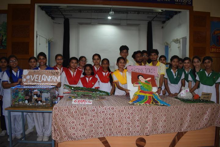 Fatima school-Women Empowerment