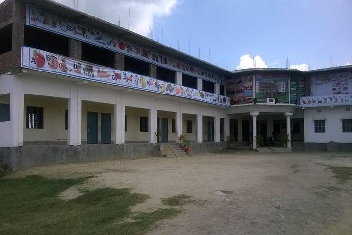 Shiksha Niketan-Building