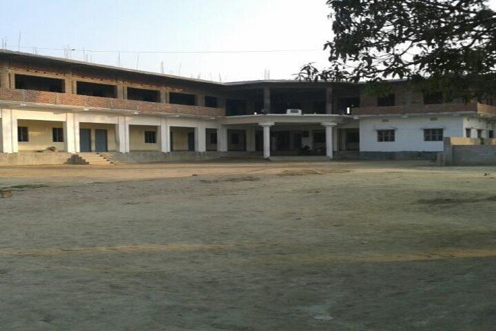 Shiksha Niketan-School Constrcting
