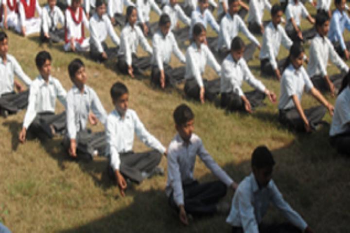 Florence Dale Public School-Yoga Class
