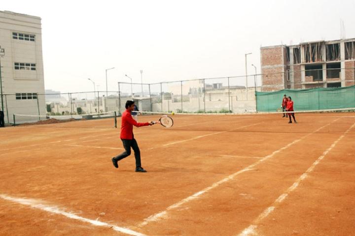 Ftune Wld School-Sports