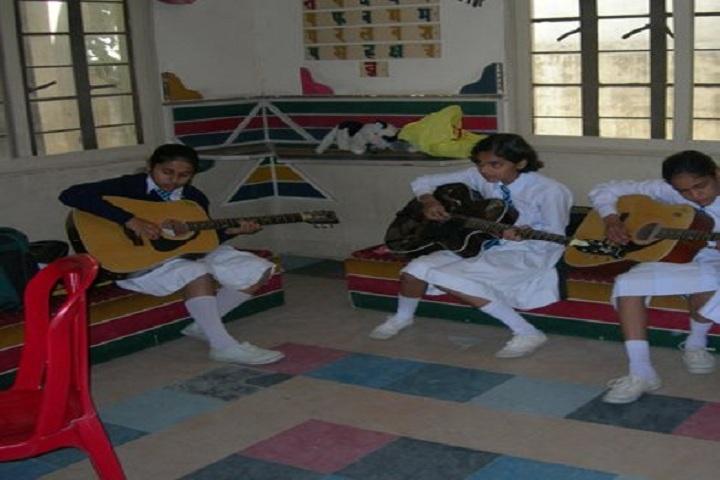 G N National Public School-Music