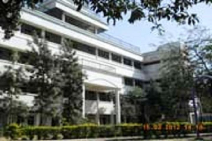 G N National Public School-School Building