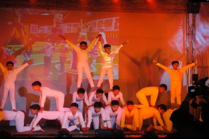 G D Goenka Public School-Annaul Day