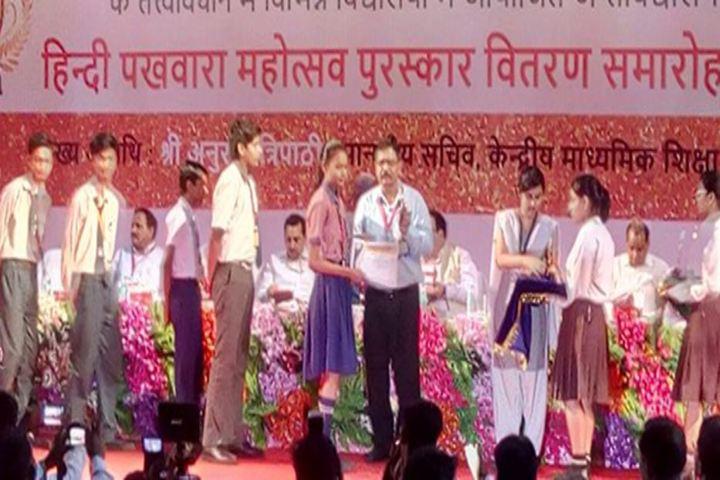 Shivam International School-Awards