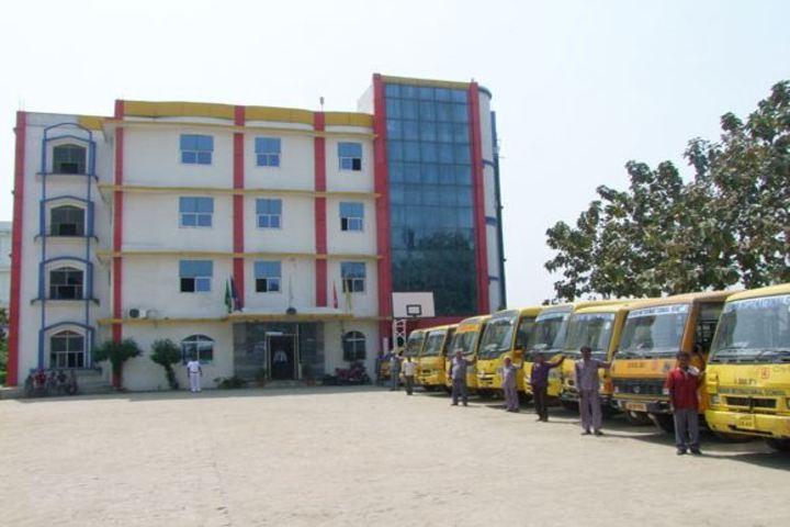 Shivam International School-Transport