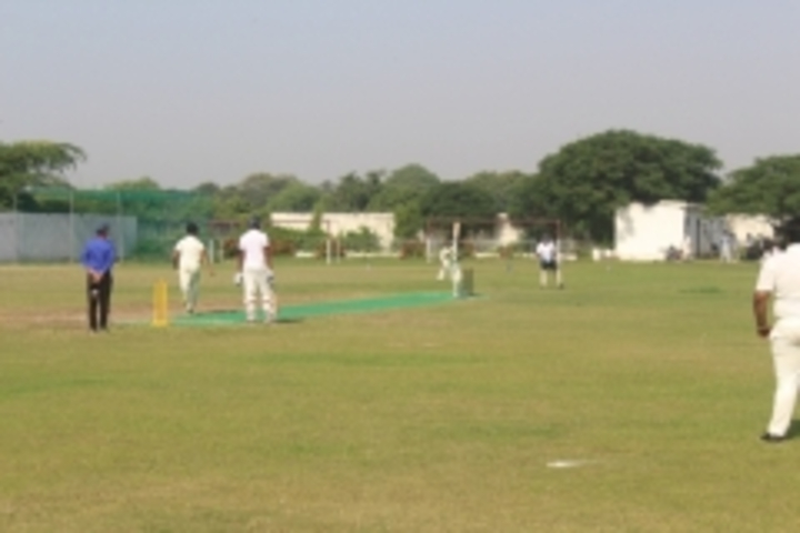 G D Goenka Public School-Inter House Cricket