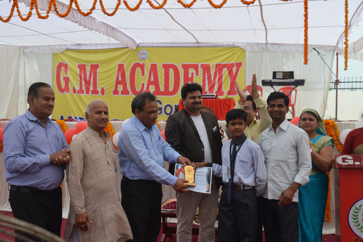 G M Academy-Award Function