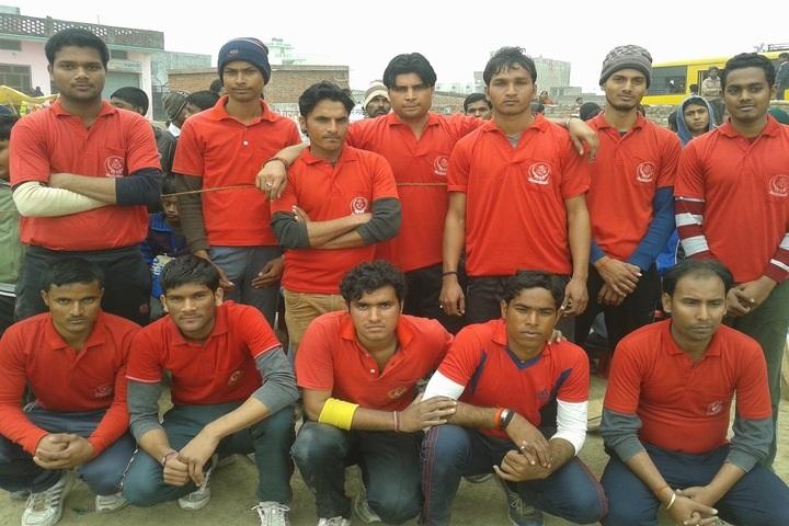 G M Academy-Sport Team