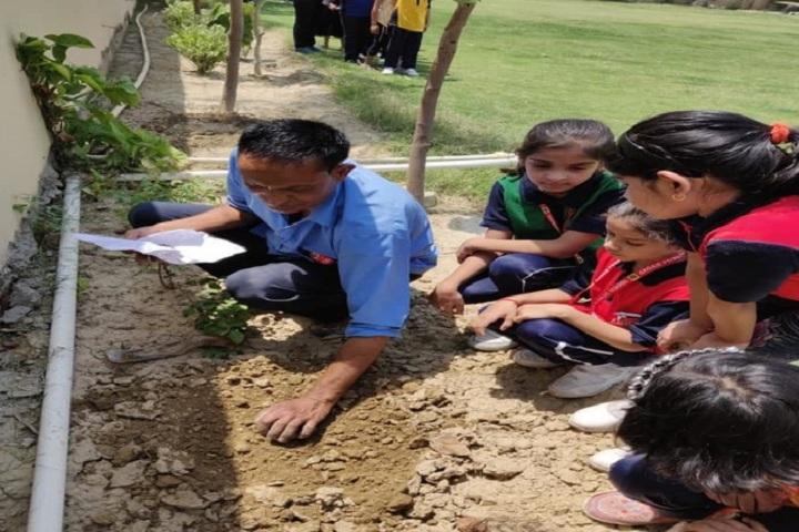 Gagan Public School-Plantation