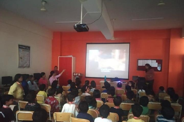 Gagan Public School-Smart Class