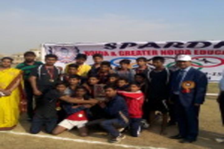 Gautam Budh Balak Inter College-Achievement