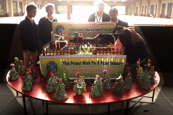 Geetagyan Sanskar Academy-School Exhibition