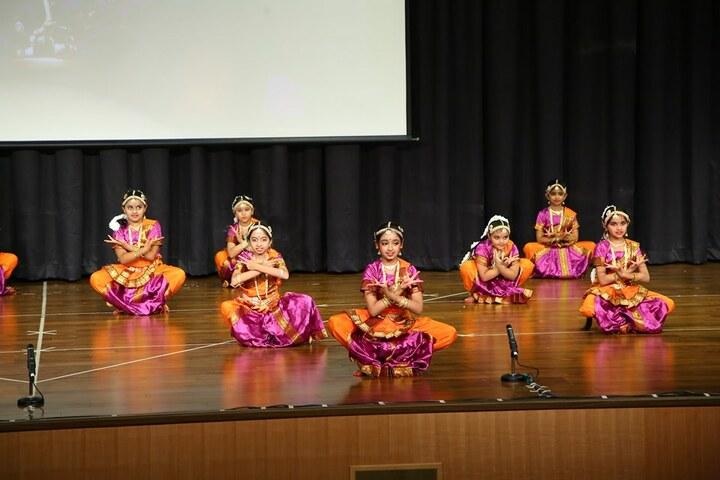 Genesis Global School-Junior School Annual Day