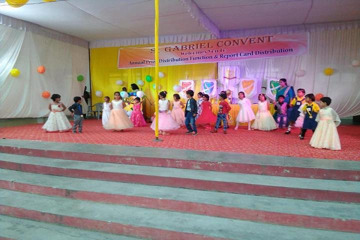 St Gabriels Convent School-Events