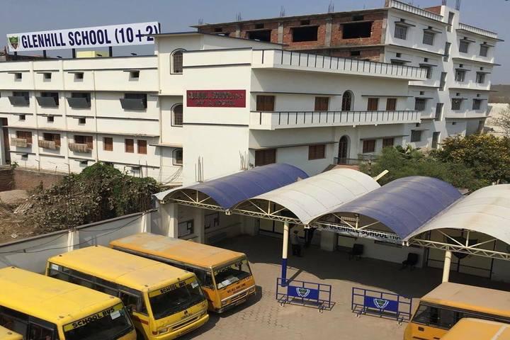 Glenhill School-Transport