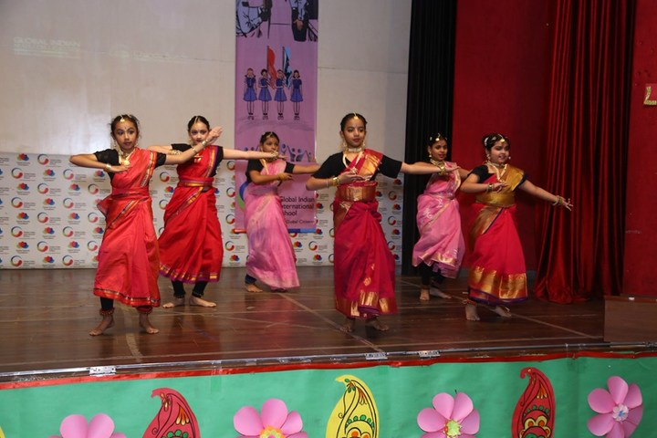 Global Indian International School-Events