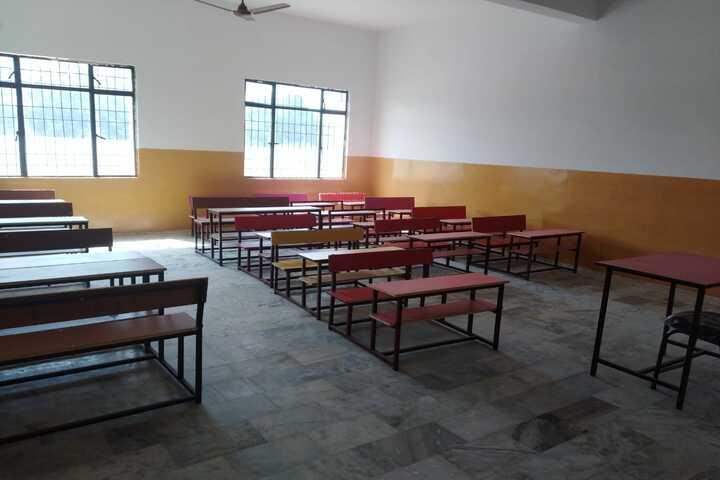 Global School Of Learning-Classroom