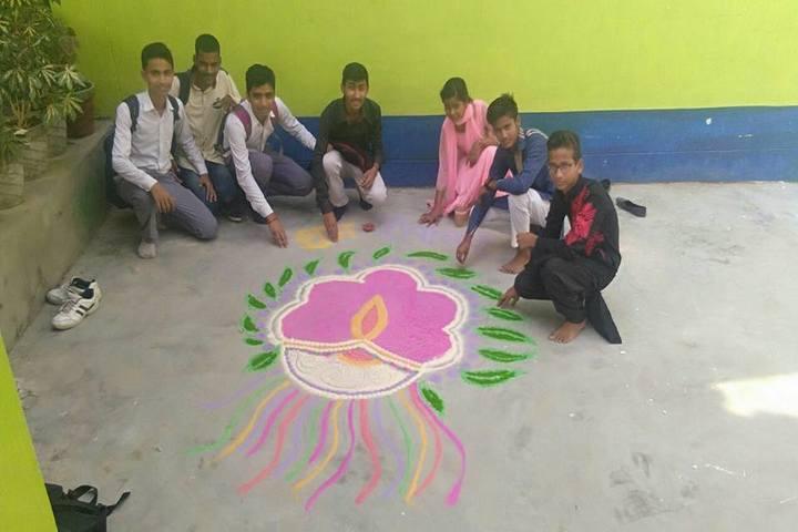 Global Wisdom School Of Education-Art
