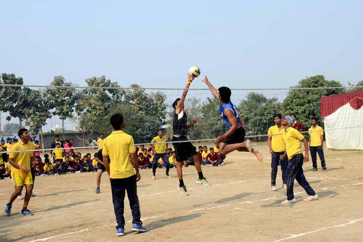 Glorious Academy-Sports