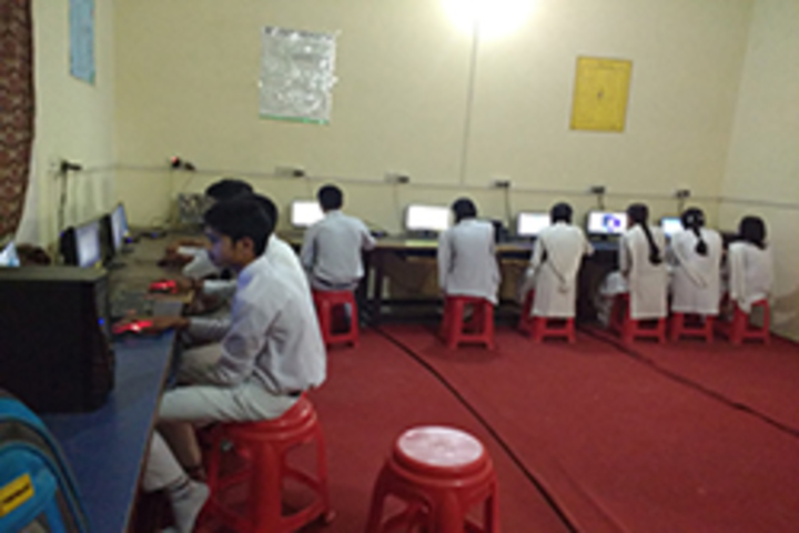 Golden Bells Academy-IT-Lab