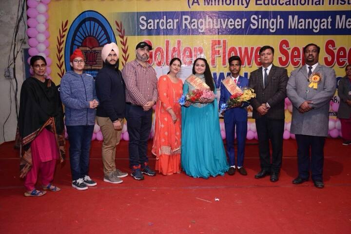 Golden Flower Senior Secondary School-Events 1