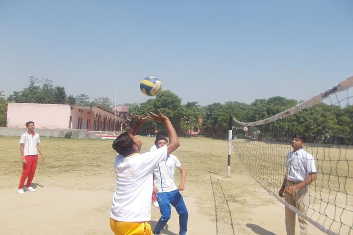 Golden Public School-Sports