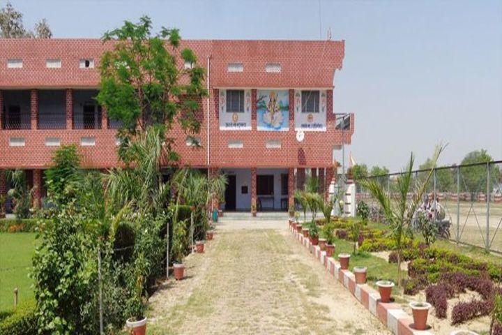 Gopal Saraswati Vidya Mandir-Campus