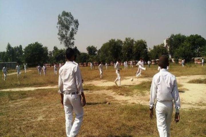 Gopal Saraswati Vidya Mandir-Sports