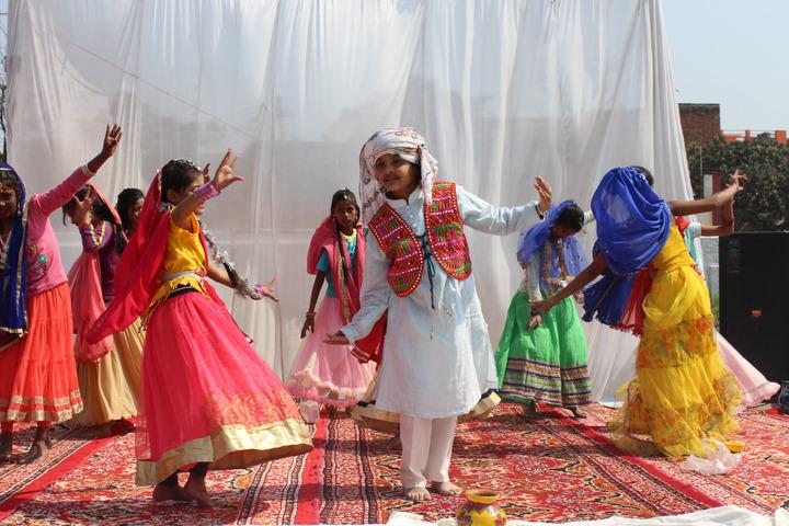 Gorakhpur Public School-Events1