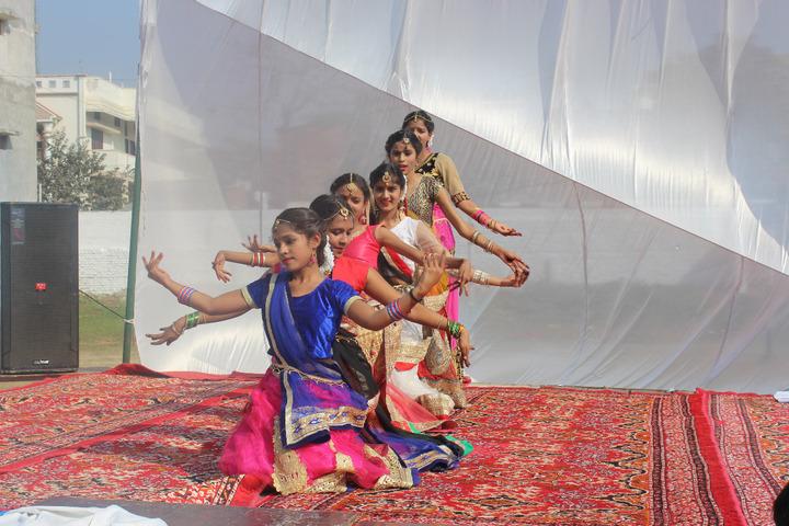 Gorakhpur Public School-Events2