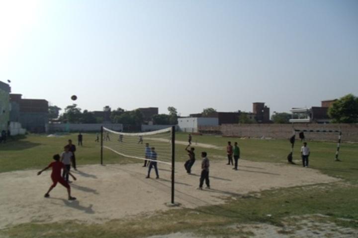 Gorakhpur Public School-Sports