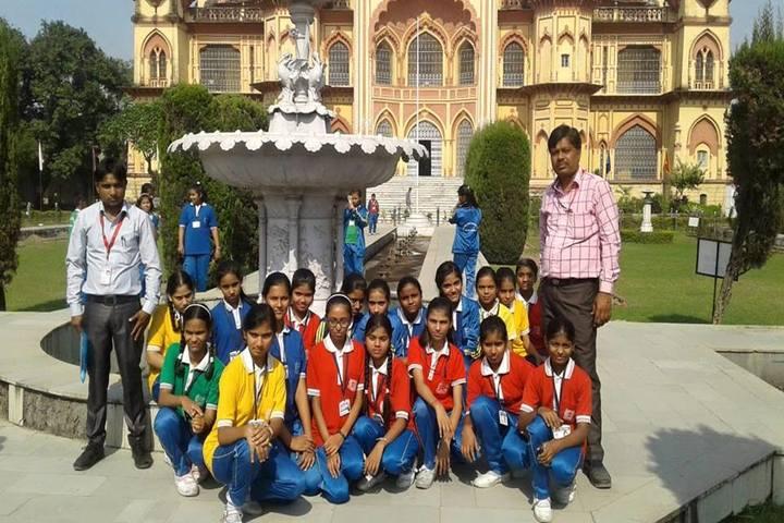 Goyal Public School-Trip