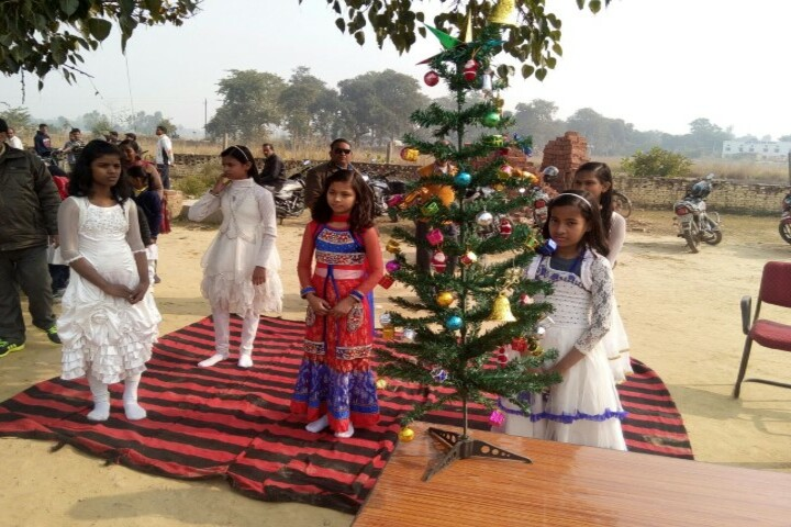 Gramarshi Academy International-Christmas