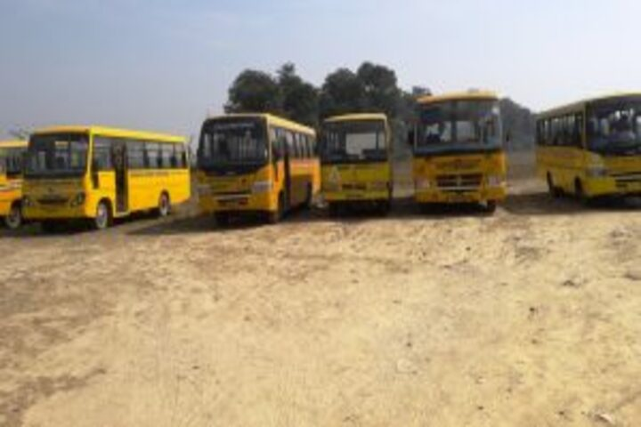 Gramarshi Academy International-Transport