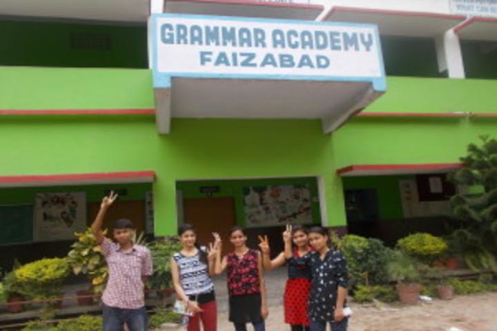 Grammar Academy-Students
