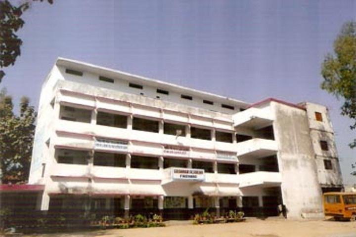 Grammar Academy-Campus-View