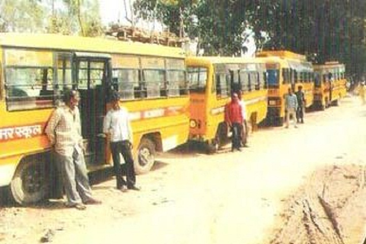 Grammar Academy-Transport