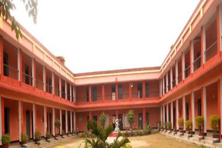 Gramyanchal Public Senior Secondary School-Campus View