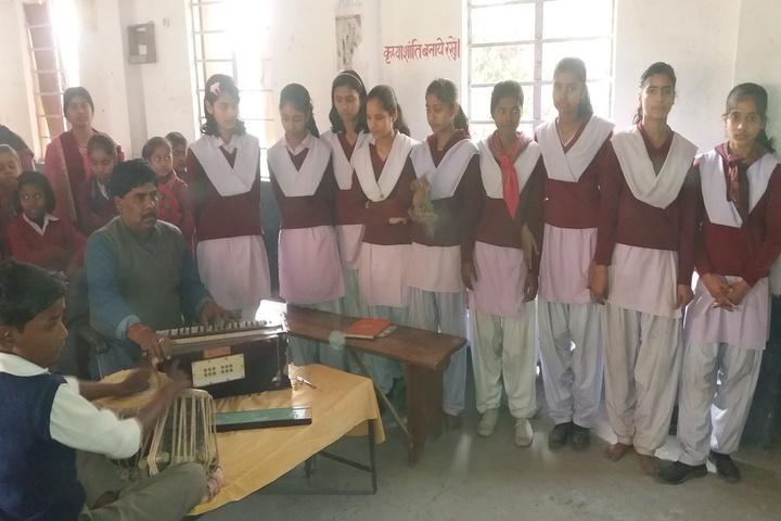 Shri Lakshmi Narayan Saraswati Vidya Mandir-Music Room