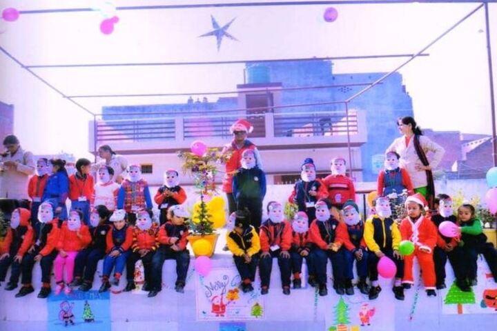 Green Field Academy-Christmas Celebrations