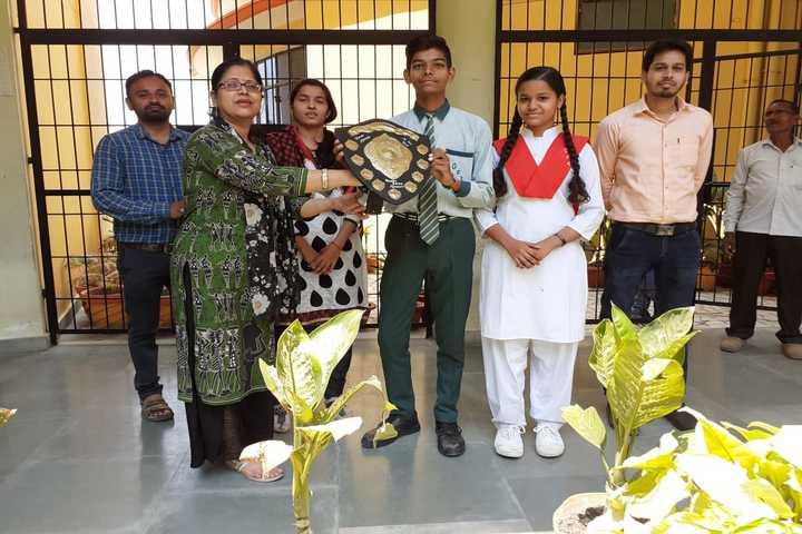 Green Fields Academy-Achievement