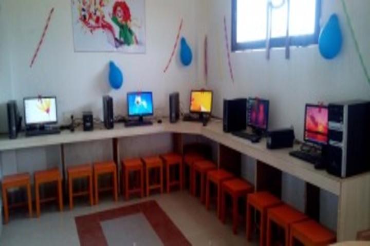 Green Land School-IT-Lab